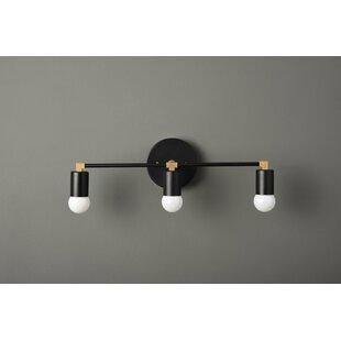 Kistler 3-Light Vanity Light by Wrought Studio