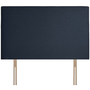Walstrand Upholstered Headboard By 17 Stories
