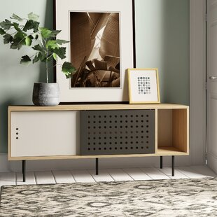 Simeon 2 Door Sideboard By Fjørde & Co