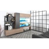 Acisclo Entertainment Center for TVs up to 58 by Ebern Designs