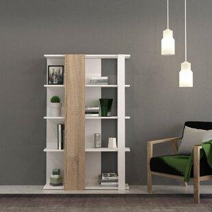 Maxie Bookcase By Ebern Designs