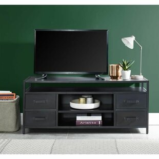 Delosreyes TV Stand For TVs Up To 50