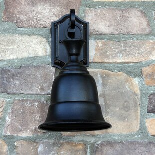 Stamford 1-Light Outdoor Barn Light by Laurel Foundry Modern Farmhouse