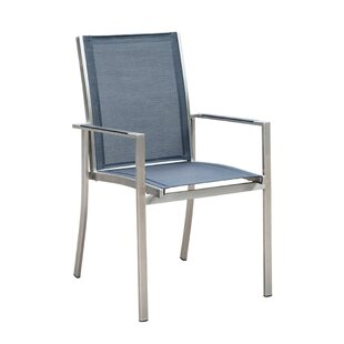 Hartsock Stacking Garden Chair By Sol 72 Outdoor