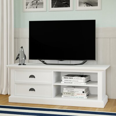 Hazelwood Home Tv-Lowboard Country Für Tvs Bis Zu 49
