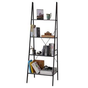 Lujan Leaning Ladder Bookcase