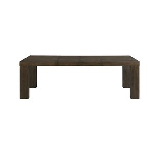 Ruthton Rectangle Dining Table