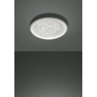 Nebula LED Flush Mount by ..