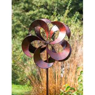 Upsala Wind Spinner By Sol 72 Outdoor