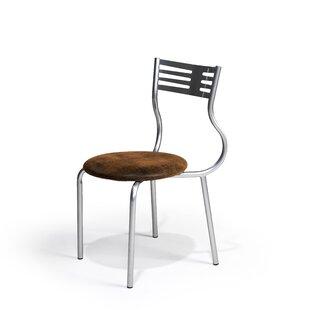 Createch Ovo Side Chair
