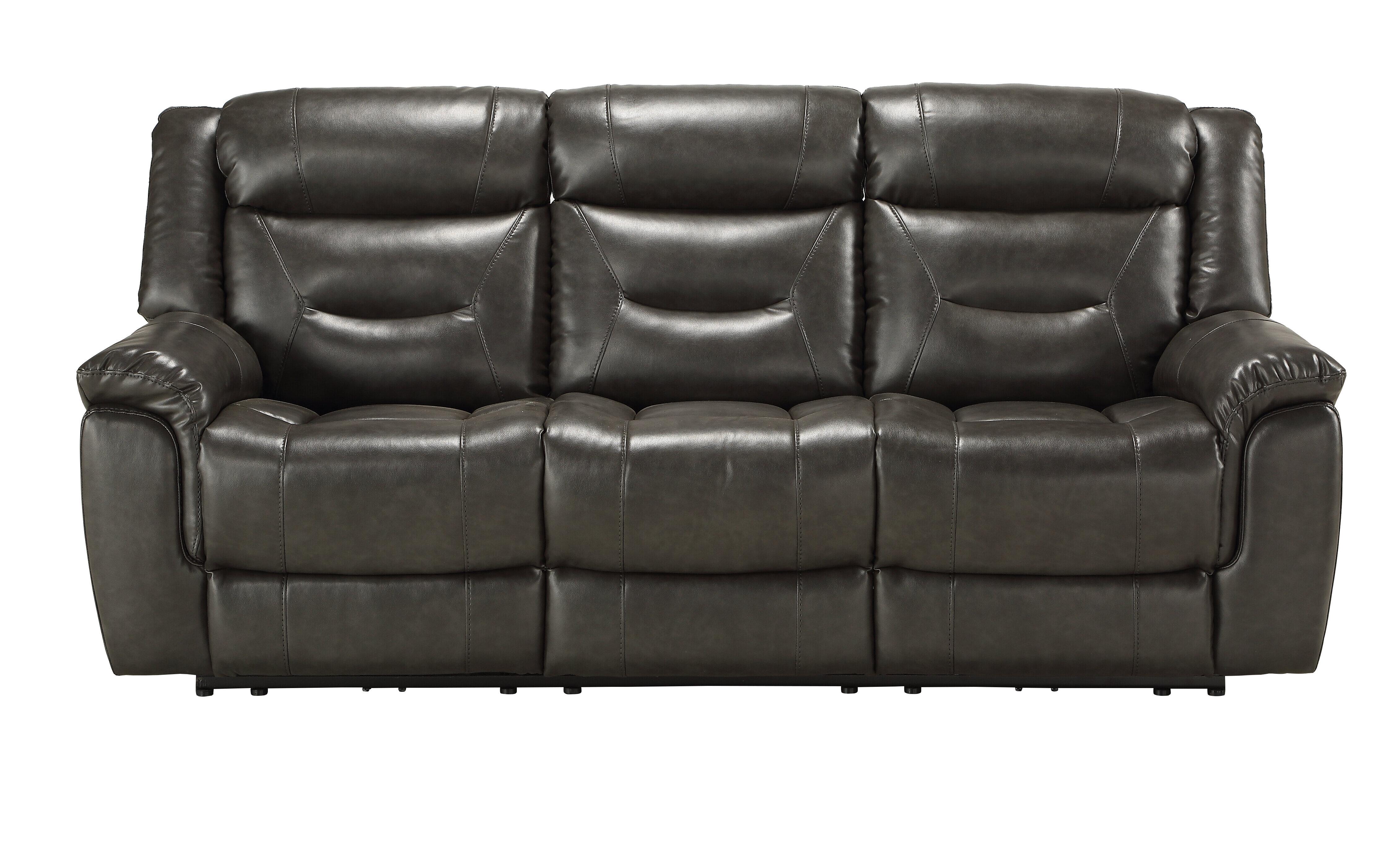Wondrous Kratz Reclining Sofa Short Links Chair Design For Home Short Linksinfo