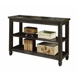Liv 48 Solid Wood Console Table by Loon Peak®