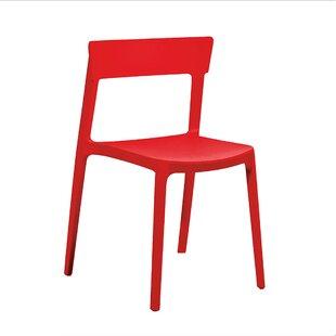 Design Lab MN Rho Side Chair (Set of 4)
