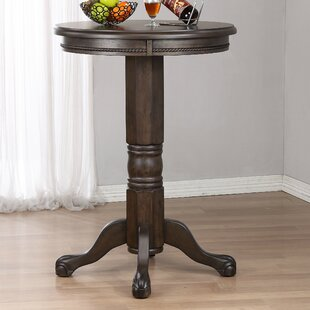 Darby Home Co Alverta Pub Table