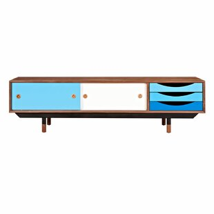 Soren TV Stand for TVs up to 78