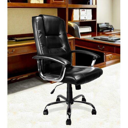 Chefsessel Managers | Büro > Bürostühle und Sessel  > Chefsessel | Schwarz | Home & Haus