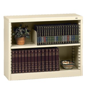 Standard Bookcase by Tennsco Corp.