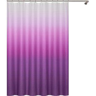 Purple Bath Set