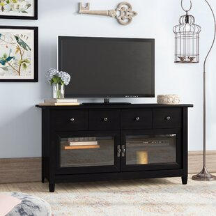 Savings Lemire TV Stand for TVs up to 42 by Lark Manor Reviews (2019) & Buyer's Guide