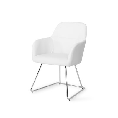 Victorville Conference Armchair