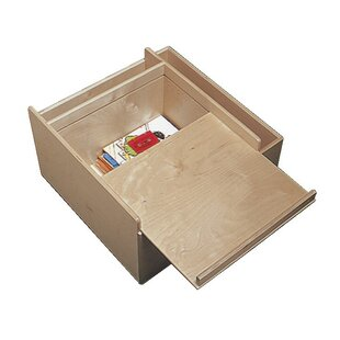 Affordable 2 Compartment Cubby Bin By Childcraft