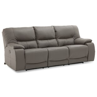 Inexpensive Norwood Reclining Sofa by Palliser Furniture Reviews (2019) & Buyer's Guide