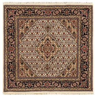 Knotted Square Area Rugs You Ll Love In 2021 Wayfair