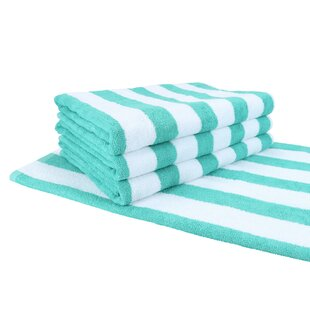 Summer BayComo Stripe BeachPool Bath TowelInspired by Home and Away