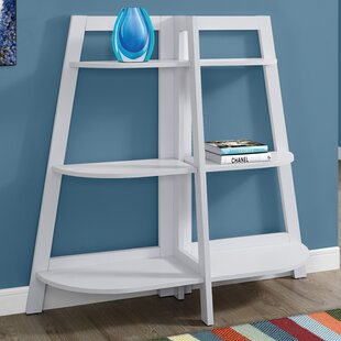 Monarch Specialties Inc. Champney Etagere Bookcase