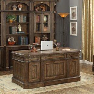 Astoria Grand Bishop Executive Desk