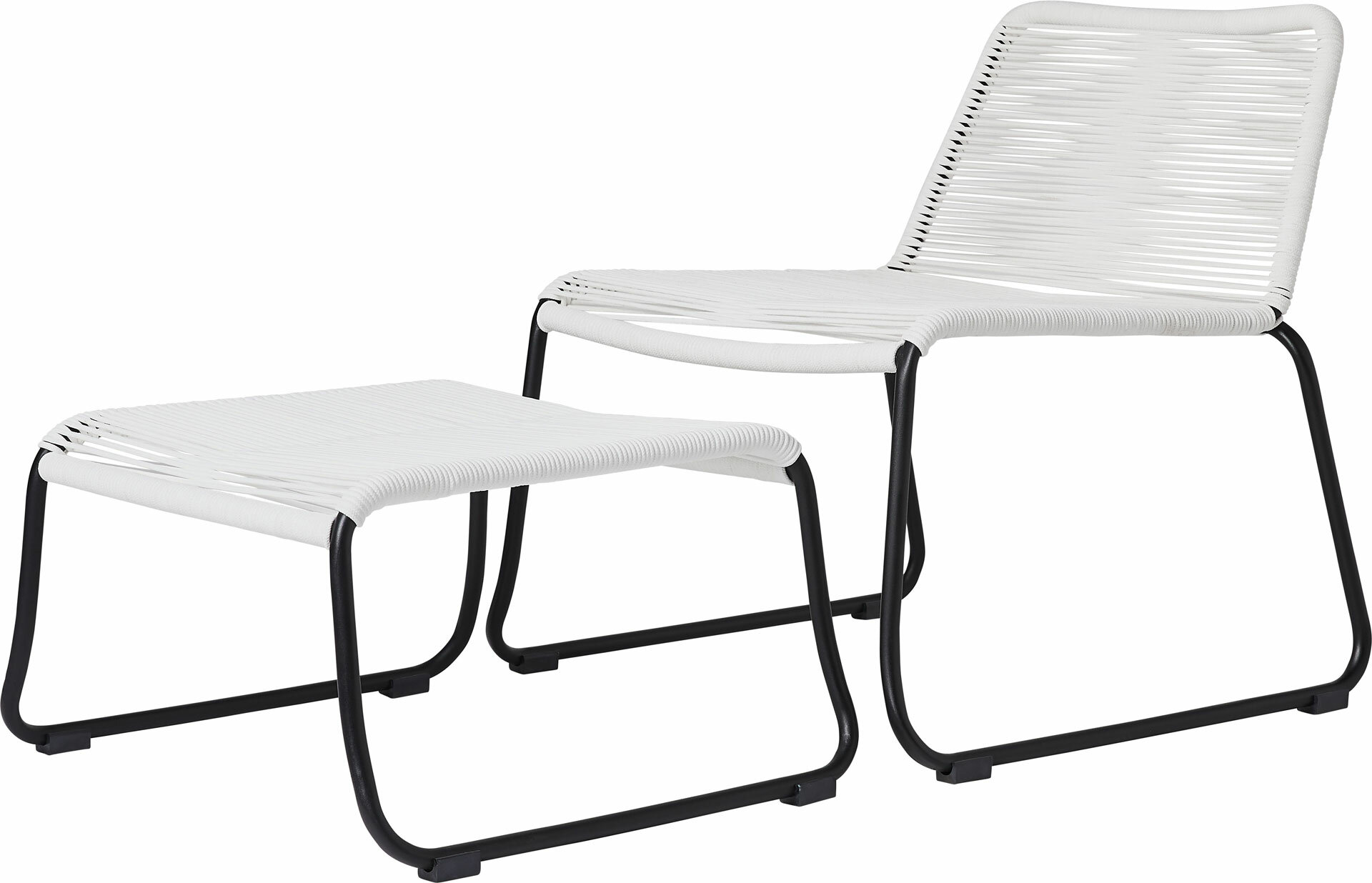 outdoor chair with ottoman. Outdoor Chair With Ottoman