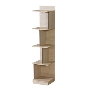 Castro 159cm Bookcase By Isabelle & Max