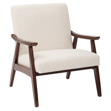 Modern Furniture Chair modern accent chairs | allmodern