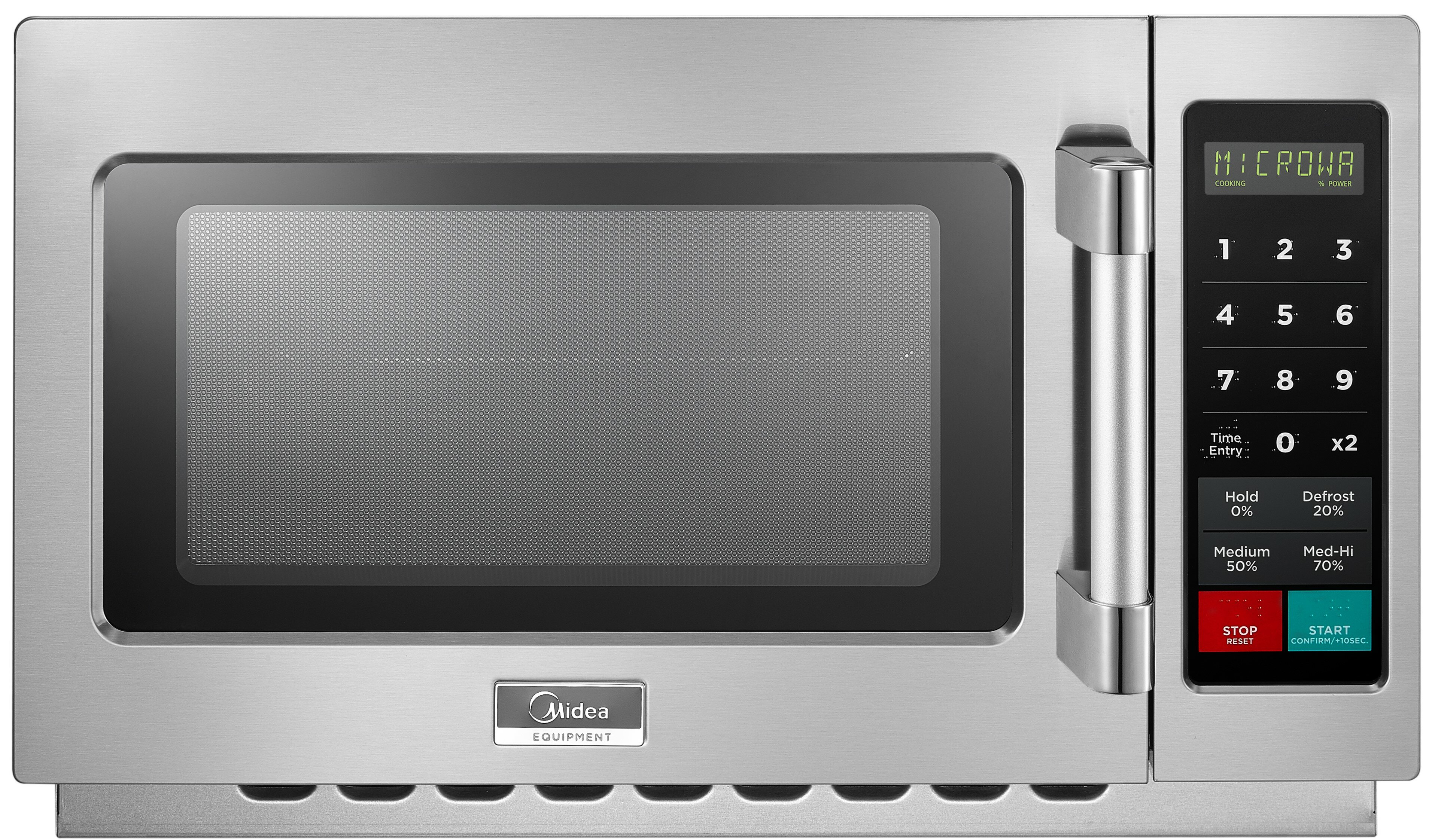 Midea Commercial Microwave Ovens 21 75