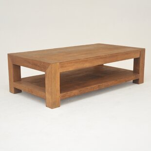 Urban Woodcraft Helsinki Coffee Table