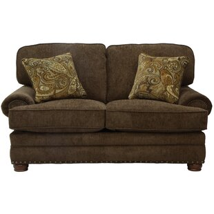Bargain Bataan Loveseat by Red Barrel Studio Reviews (2019) & Buyer's Guide