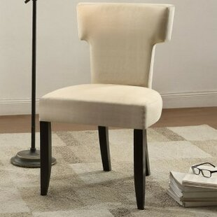 Haliburton Side Chair (Set of 2) by Red B..