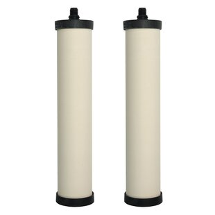 Franke Under-sink Replacement Filter (Set of 2)