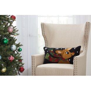 Christmas Pillows You Ll Love In 2019 Wayfair Ca
