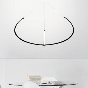 NEMO Alya 1-Light LED Novelty Pendant