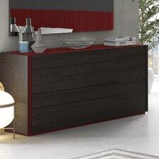 Elida 4 Drawer Dresser by Orren Ellis