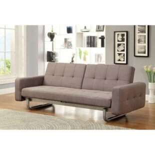 Gerrity Split Back Convertible Sofa by La..