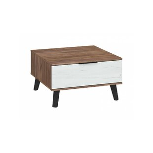 Sikorsky Coffee Table With Storage By Mercury Row