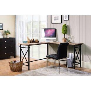 Blaire L-Shaped Computer Desk