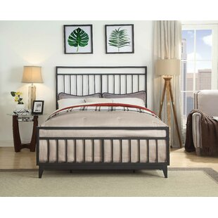 Ameristar Panel Bed by Winston Porter Cool