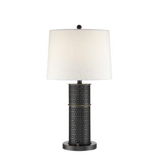Organ 28 Table Lamp