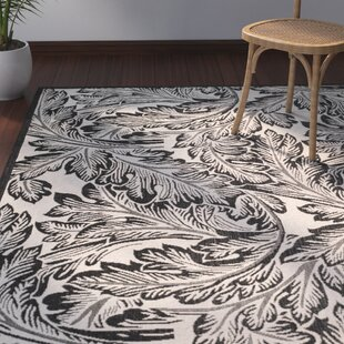 Wallis Sand/Black Indoor/Outdoor Area Rug