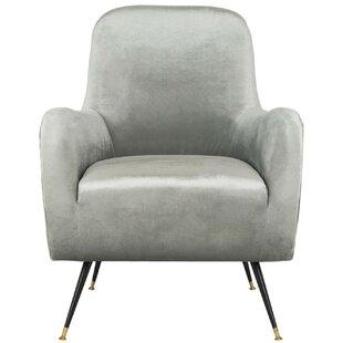 Beckman Armchair