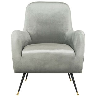 Buying Beckman Armchair by Willa Arlo Interiors Reviews (2019) & Buyer's Guide