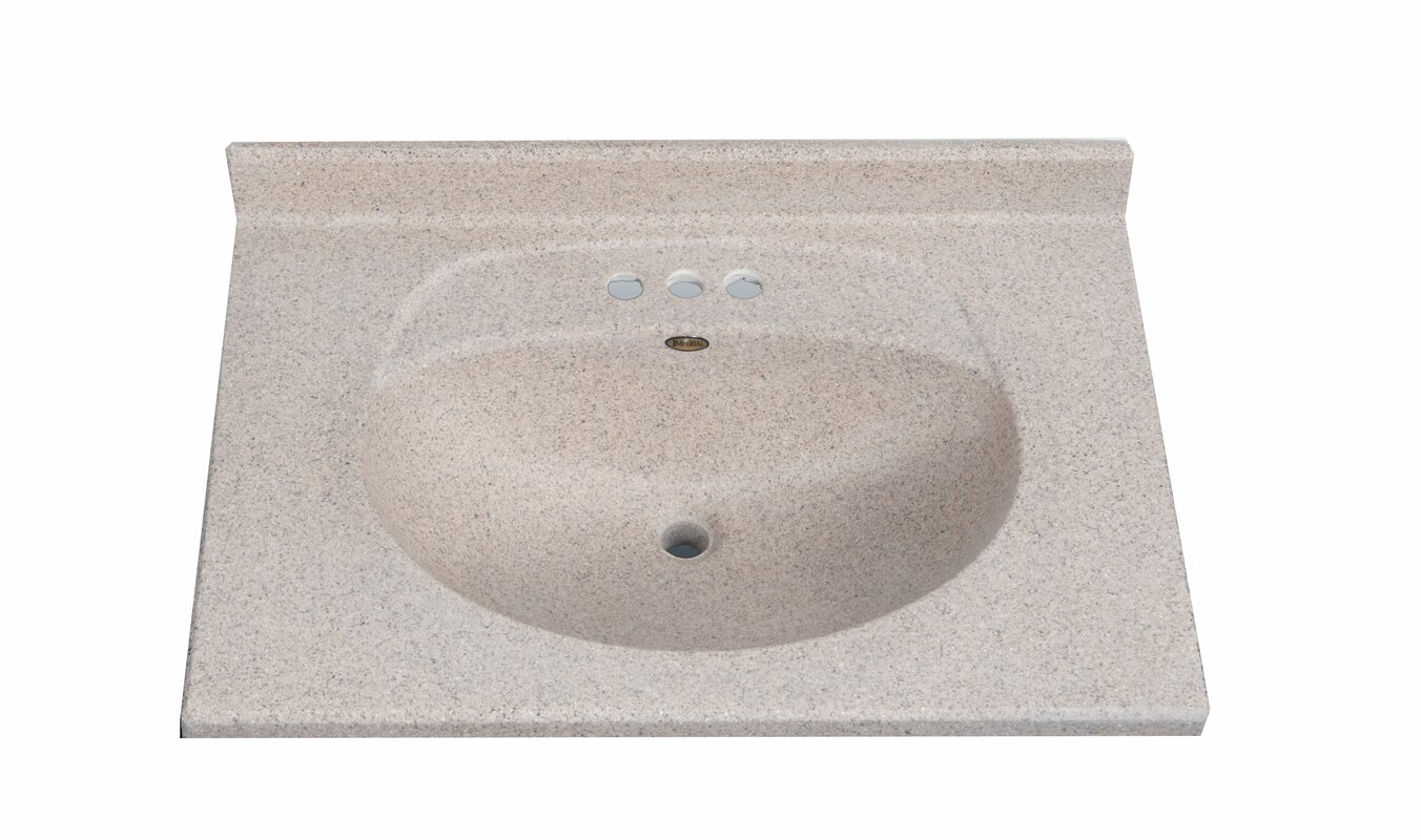 glass bowl vanity granite top stone vessel tops shop the countertops with bathroom